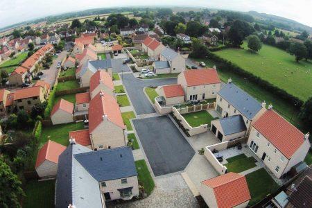 Duchy Homes, Braithwell