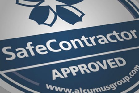 Health and safety accreditation – Safecontractor